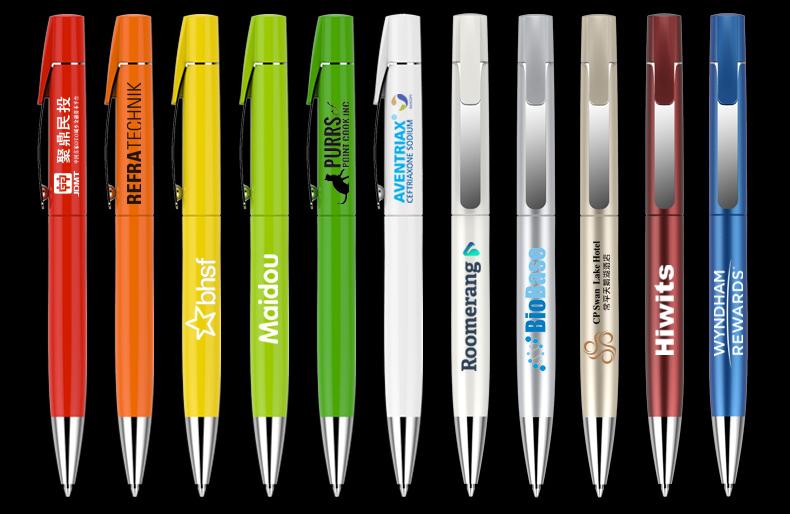 premium pen printing