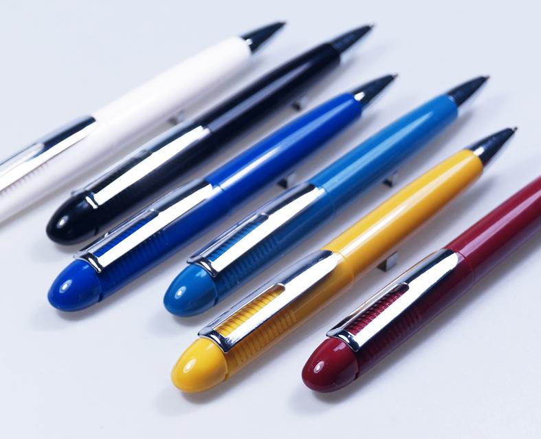 twist pen printing