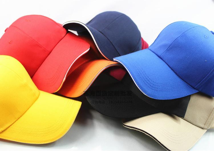 dual color cap printing