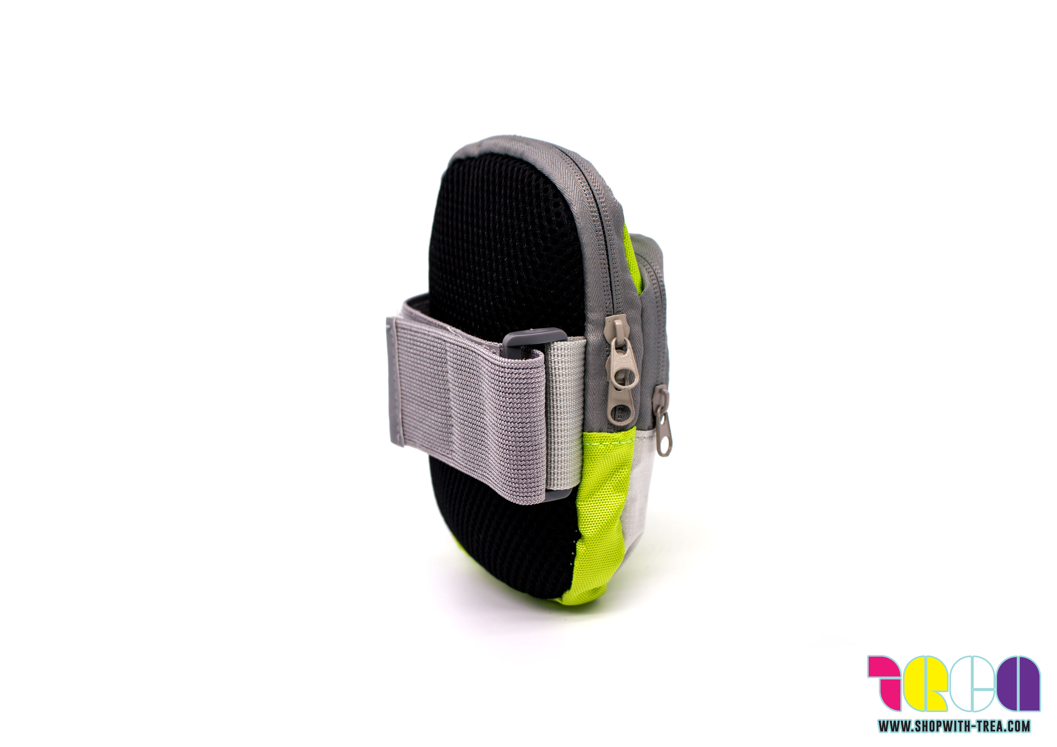 running arm pouch