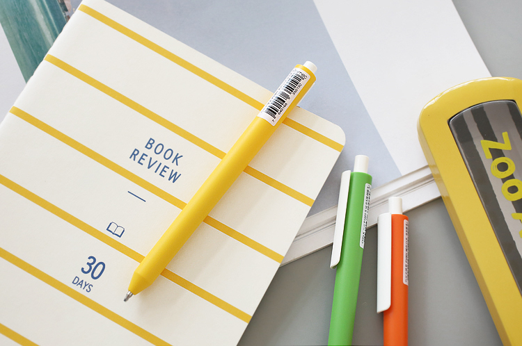 customise plastic pen