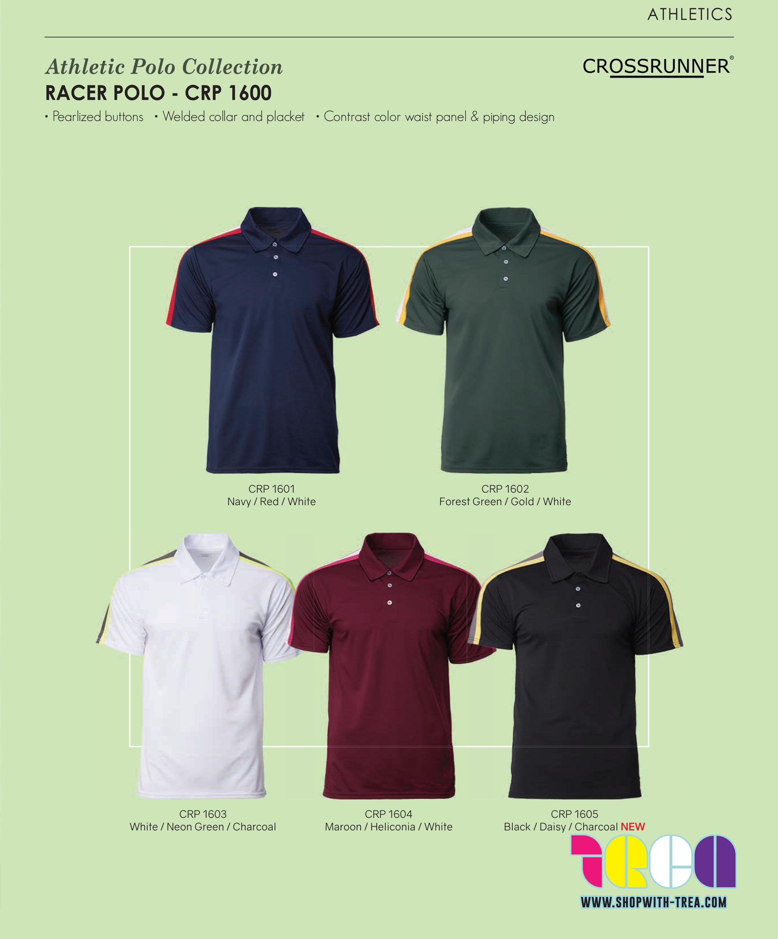 polo t shirt singapore